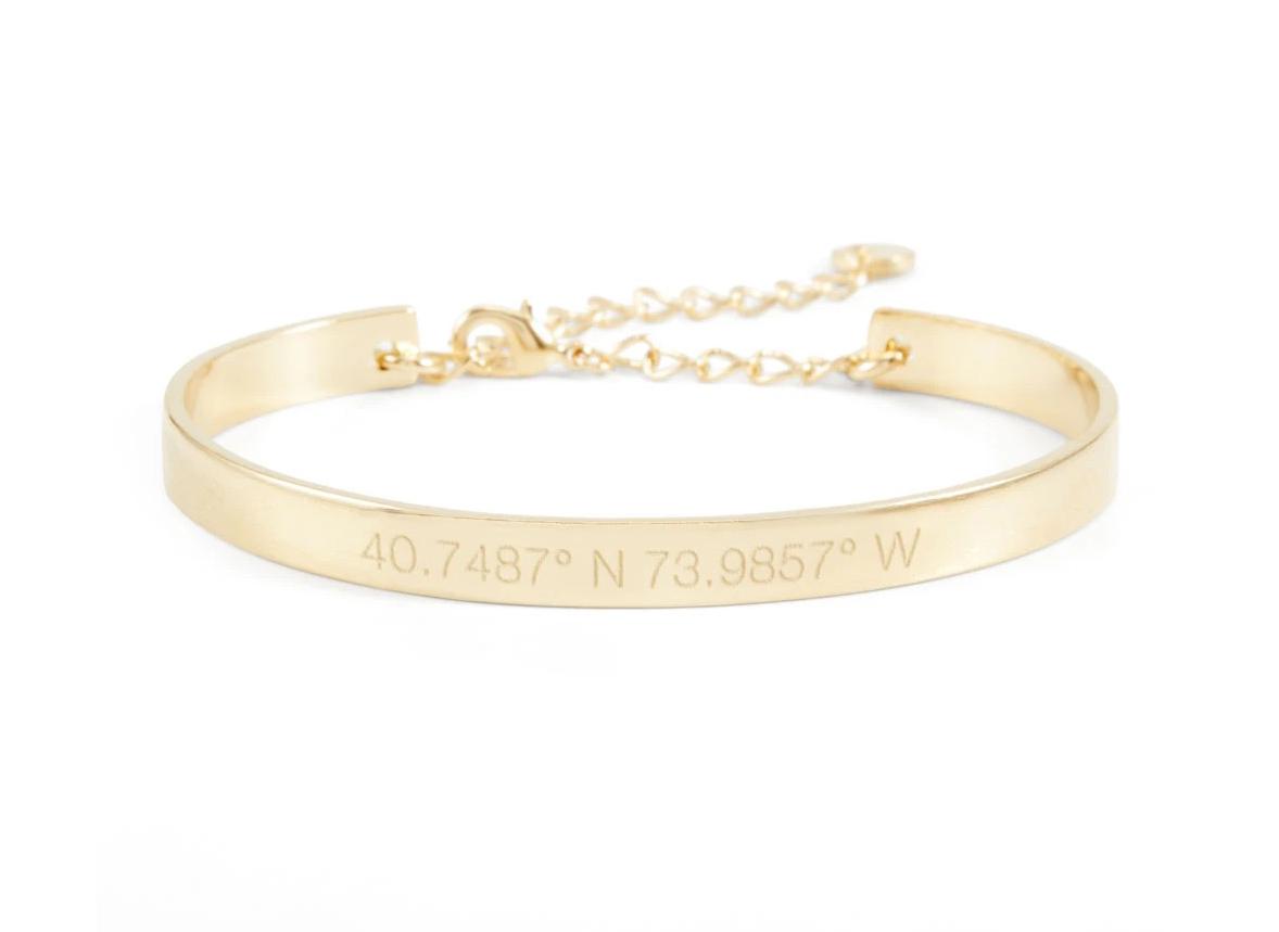 Brook and York Gwen Coordinate Cuff Bracelet