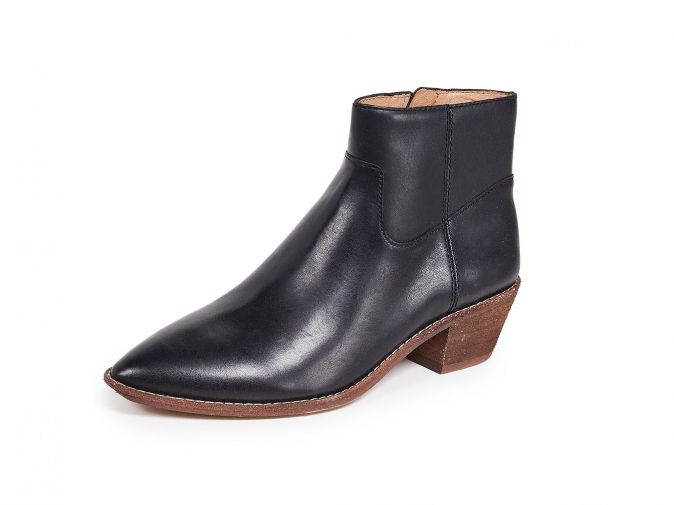 Madewell Charley Boots