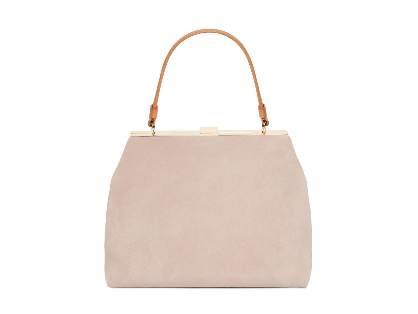 Mansur Gavriel sample sale Suede Elegant Bag