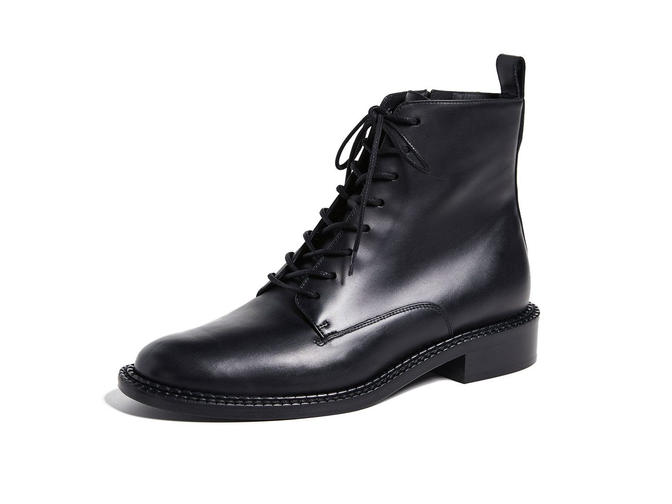Vince Cabria Booties