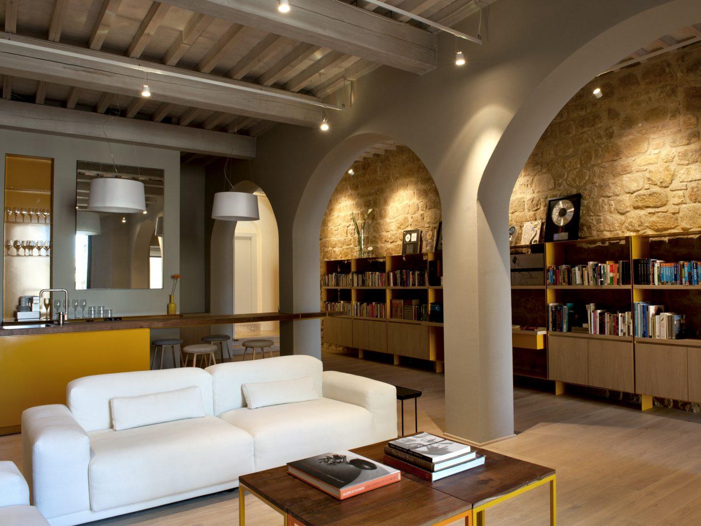 Lounge at La Bandita Townhouse