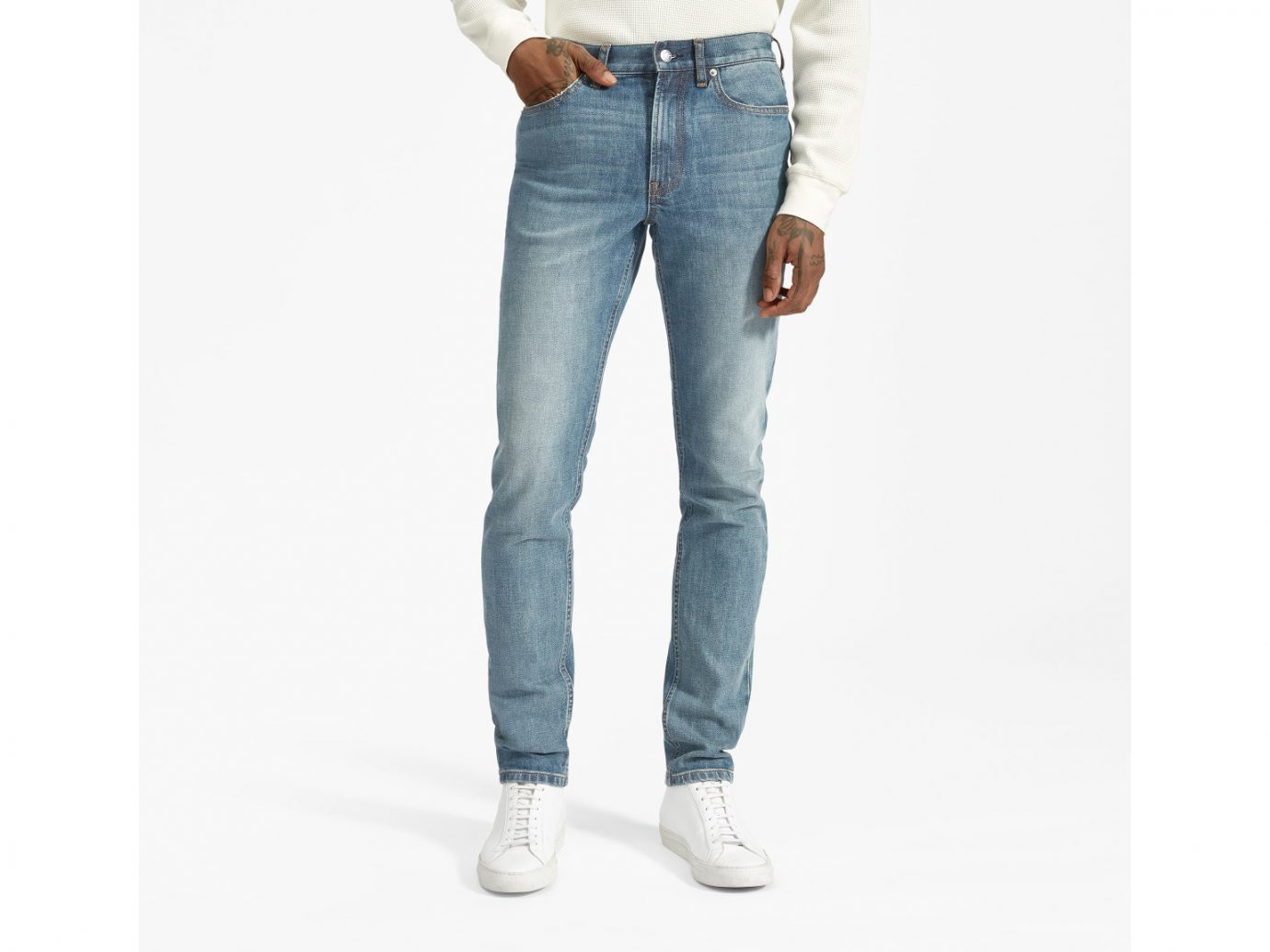 Everlane Slim fit jeans