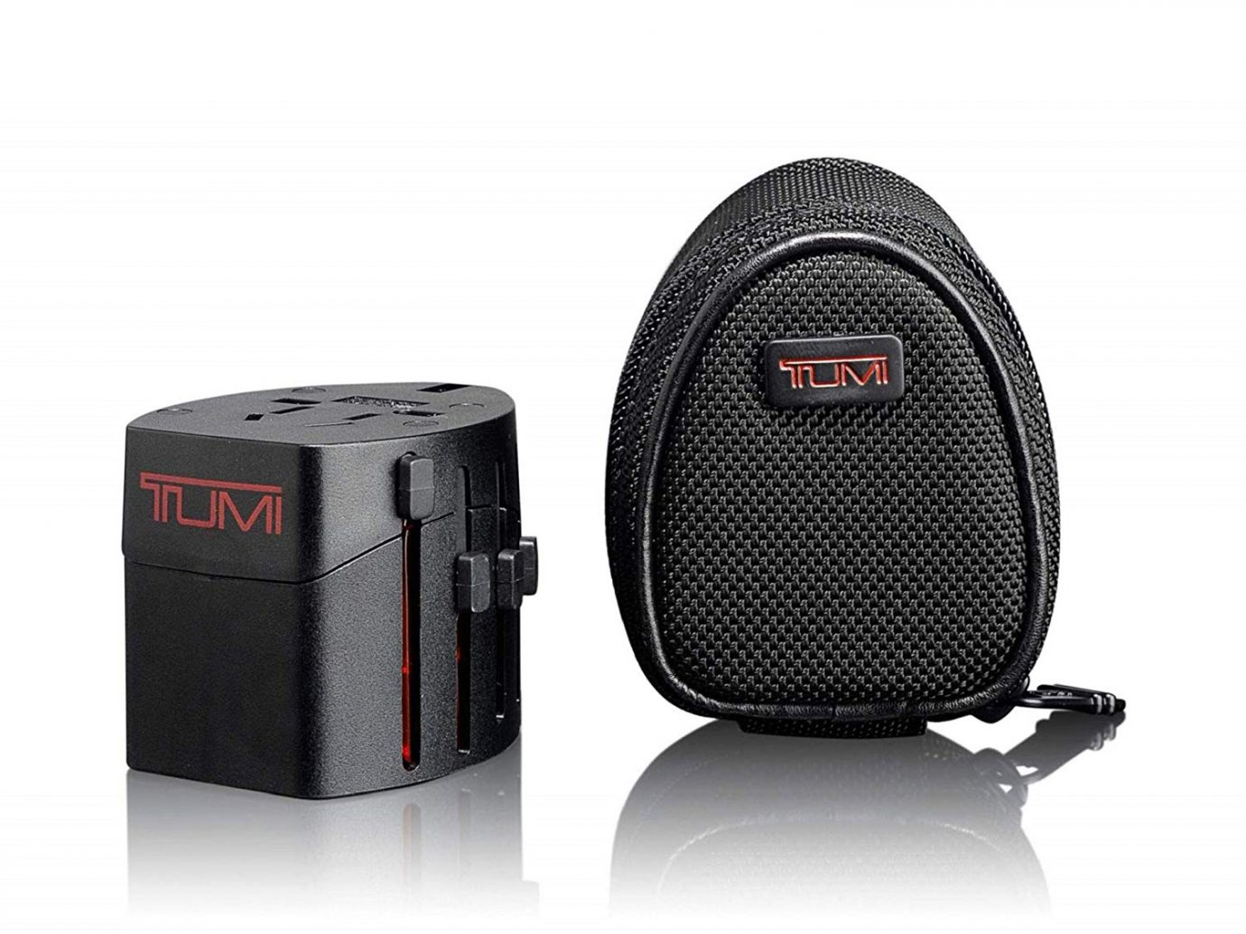 Tumi all-in one adapter