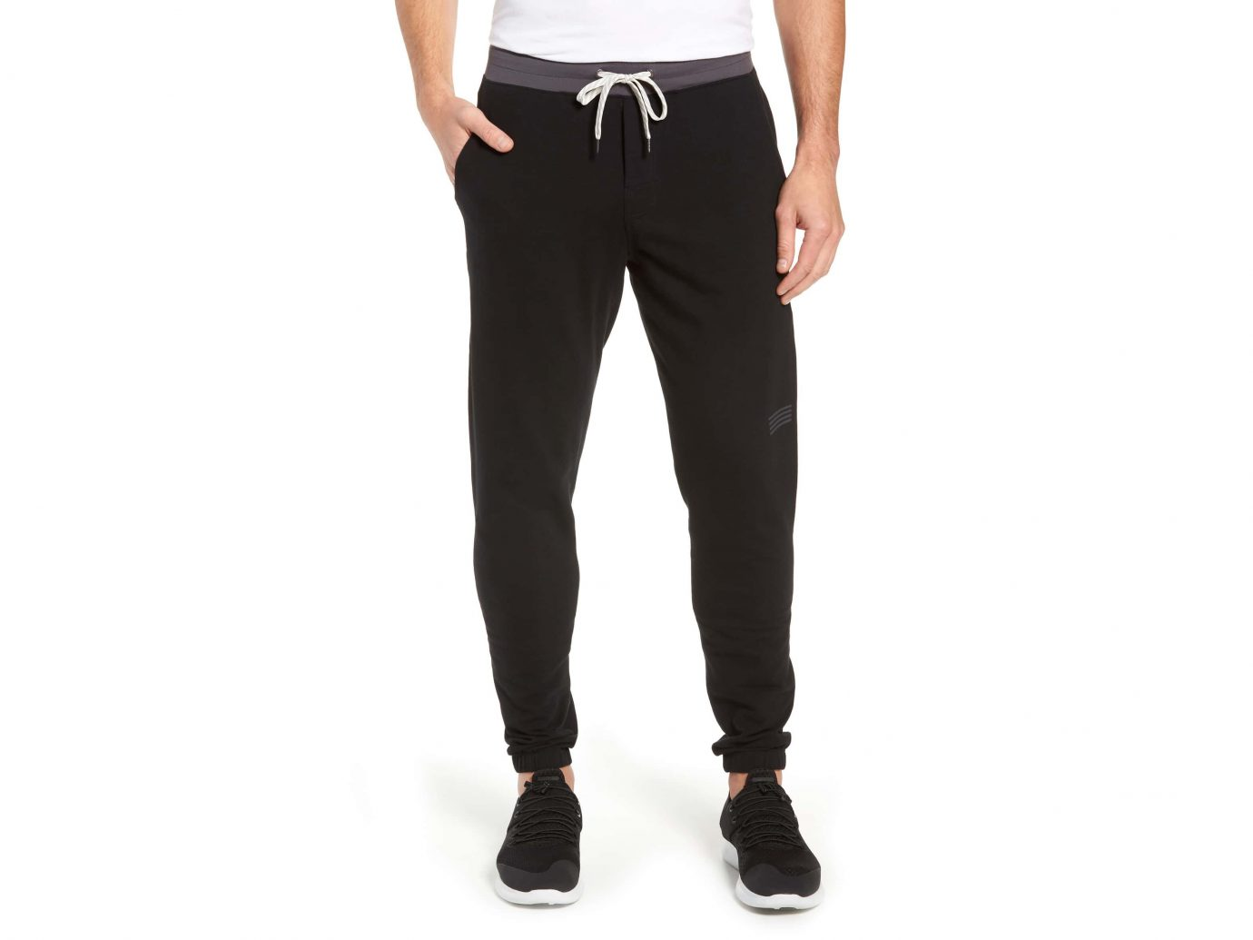 Balboa Slim Fit Knit Jogger Pants