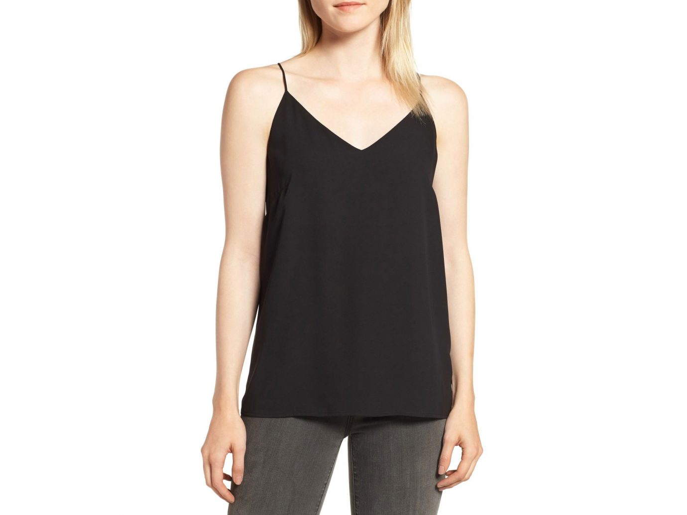 Chelsea28 Strappy Tank