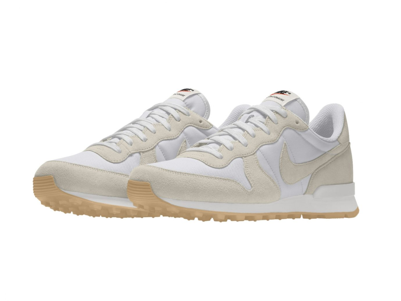 Nike Internationalist Low Sneaker
