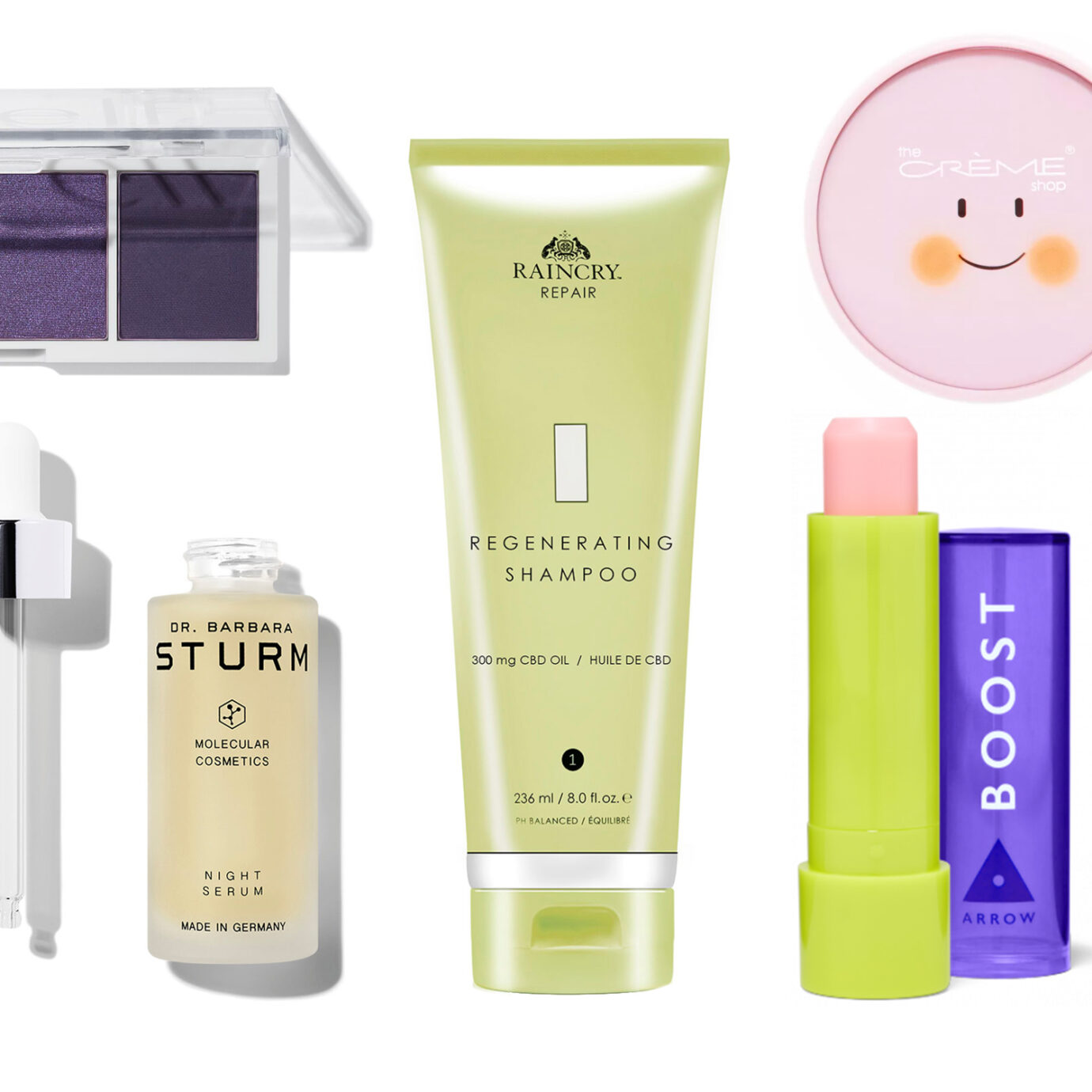 Jackie's Beauty Picks Spring 2020
