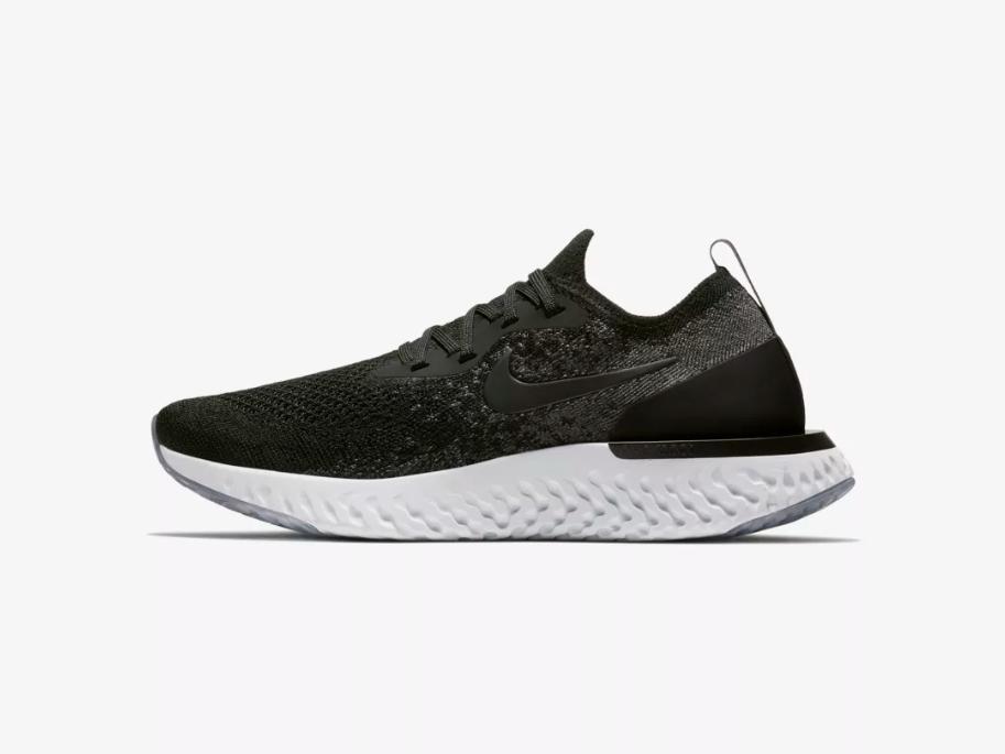 Nike Epic React Flyknit 1 Running Shoe