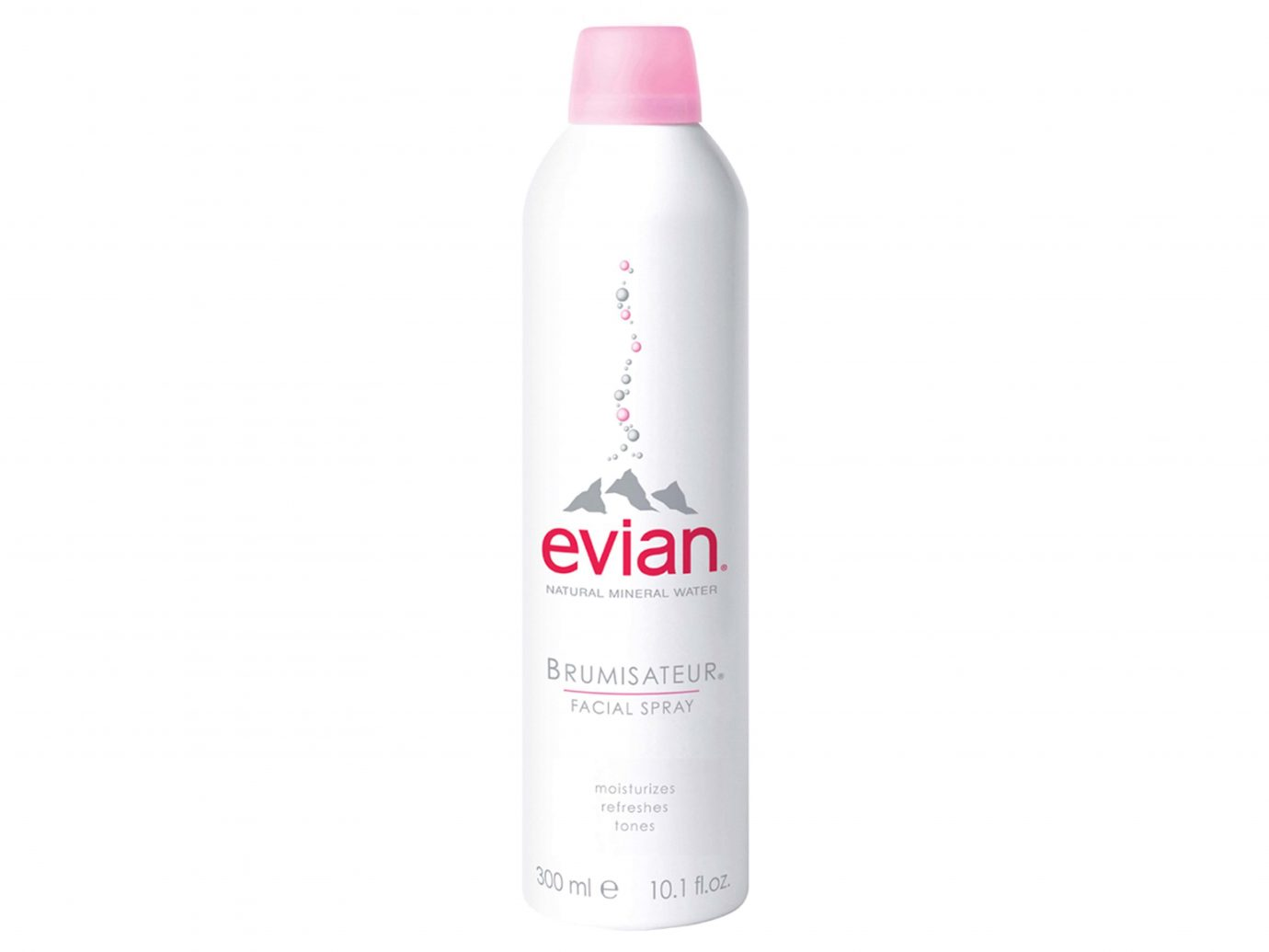 Evian Mineral Water Facial Spray