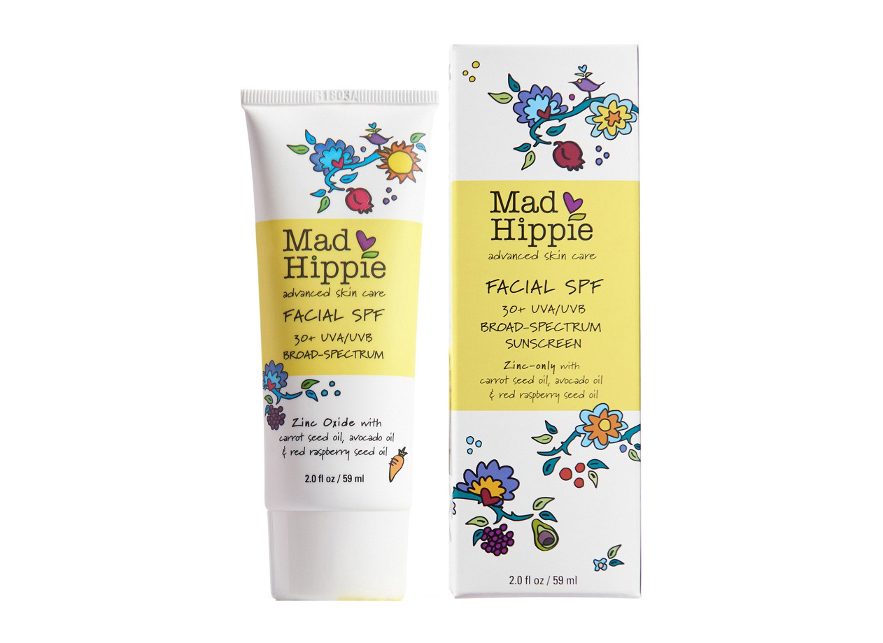 Mad Hippie Facial SPF 30+