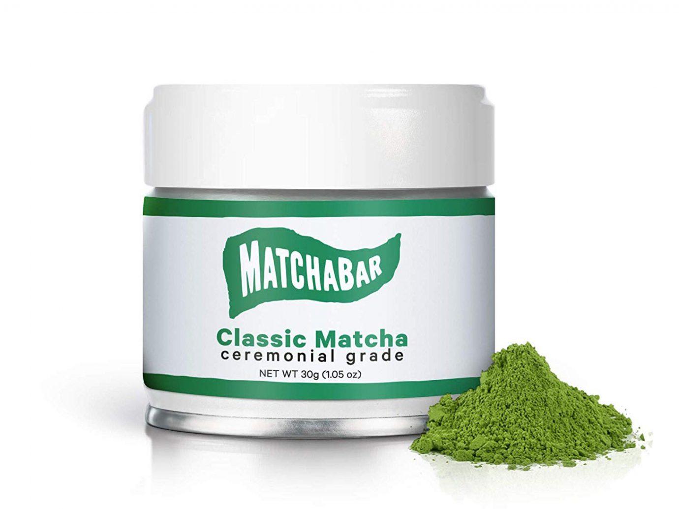 MatchaBar Ceremonial Grade Matcha Green Tea Powder
