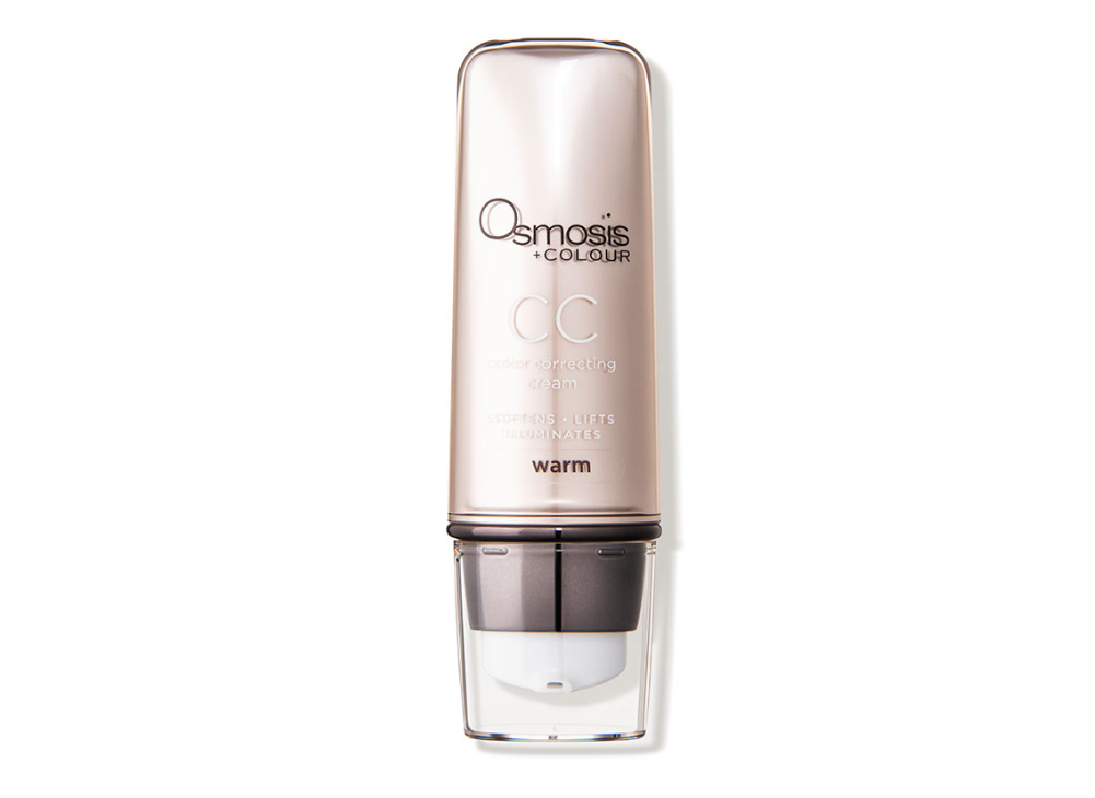 Osmosis Pur Medical Skincare CC Cream Color Correcting Foundation