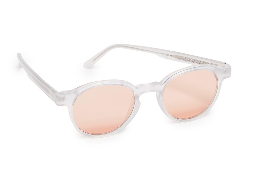 Super Sunglasses x Andy Warhol Iconic Sunglasses