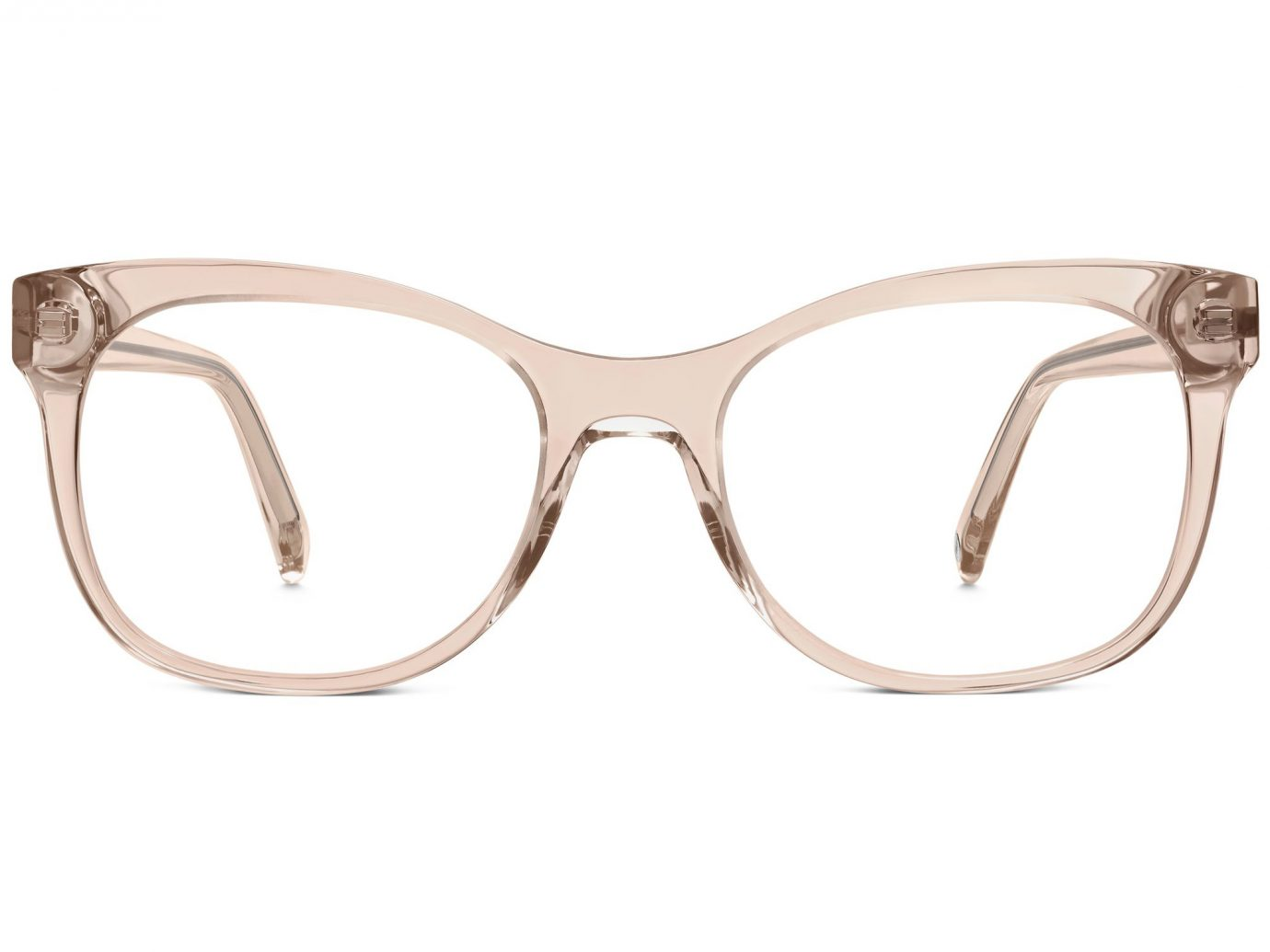 Lucy Warby Parker
