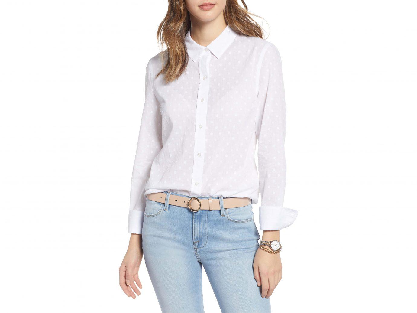 1901 Clip Dot Shirt