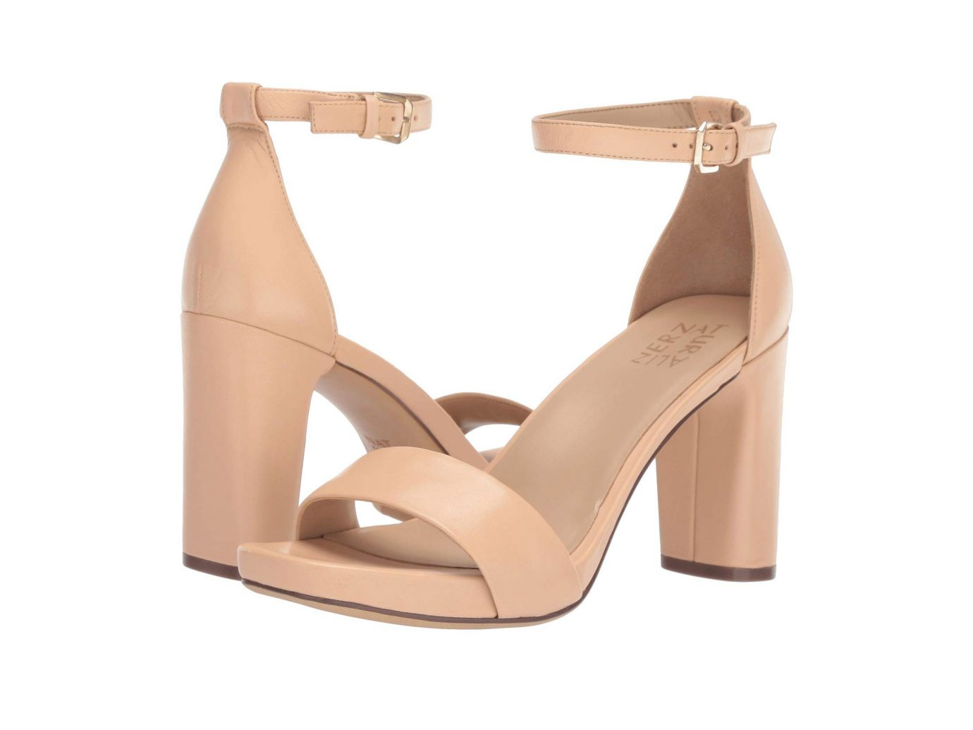 Naturalizer Joy Block Heels