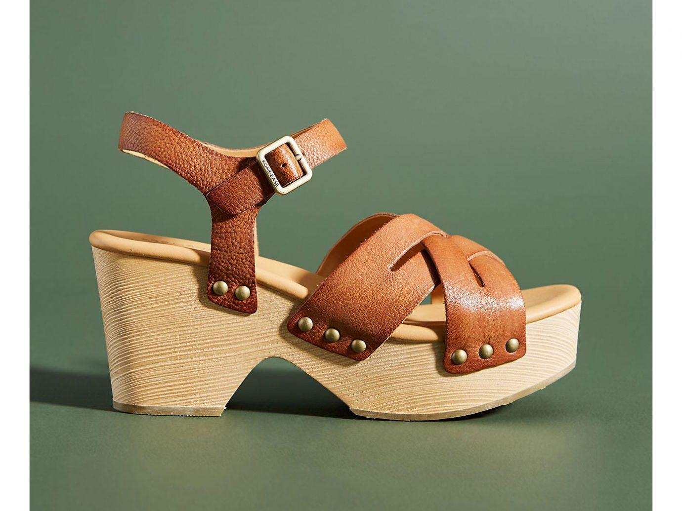 Kork-Ease Wausau Heeled Sandal