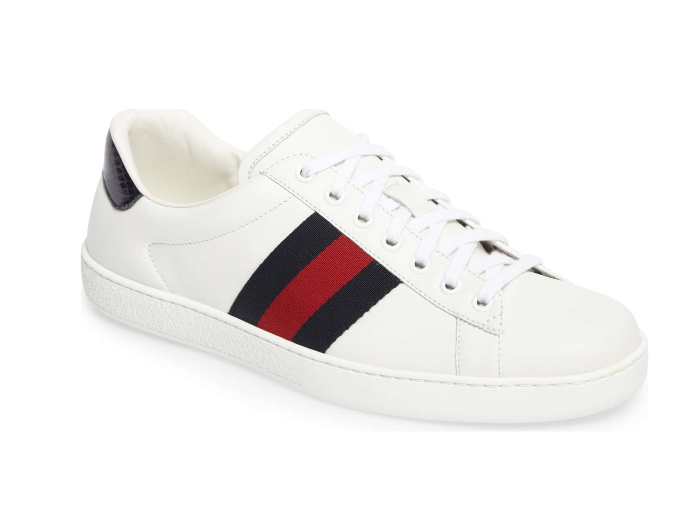 Gucci New Ace Clean Sneaker