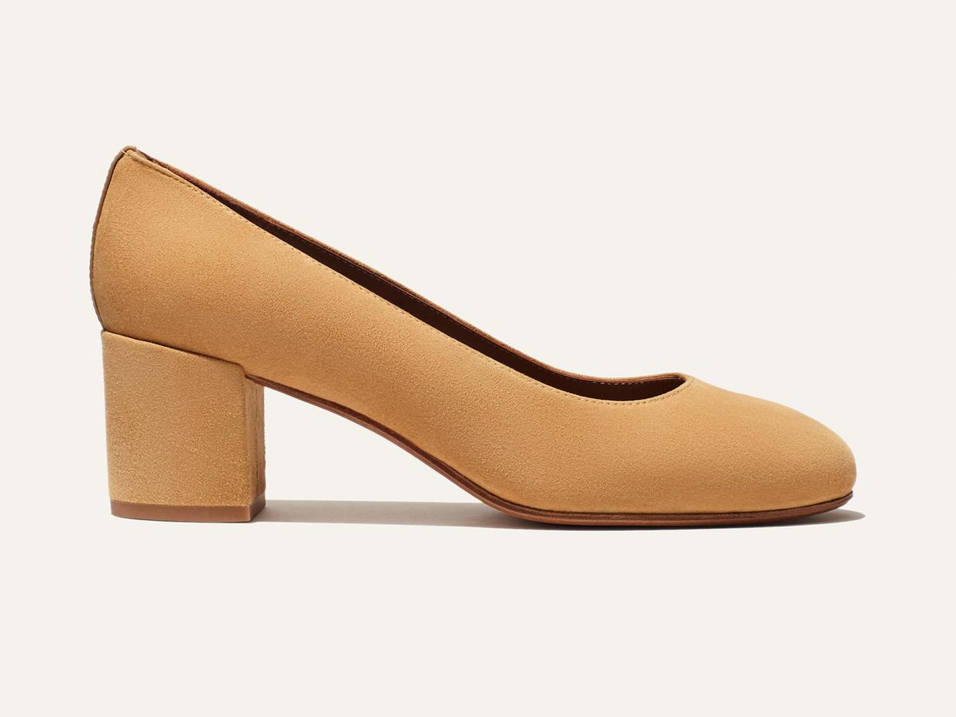 Margaux The Heel