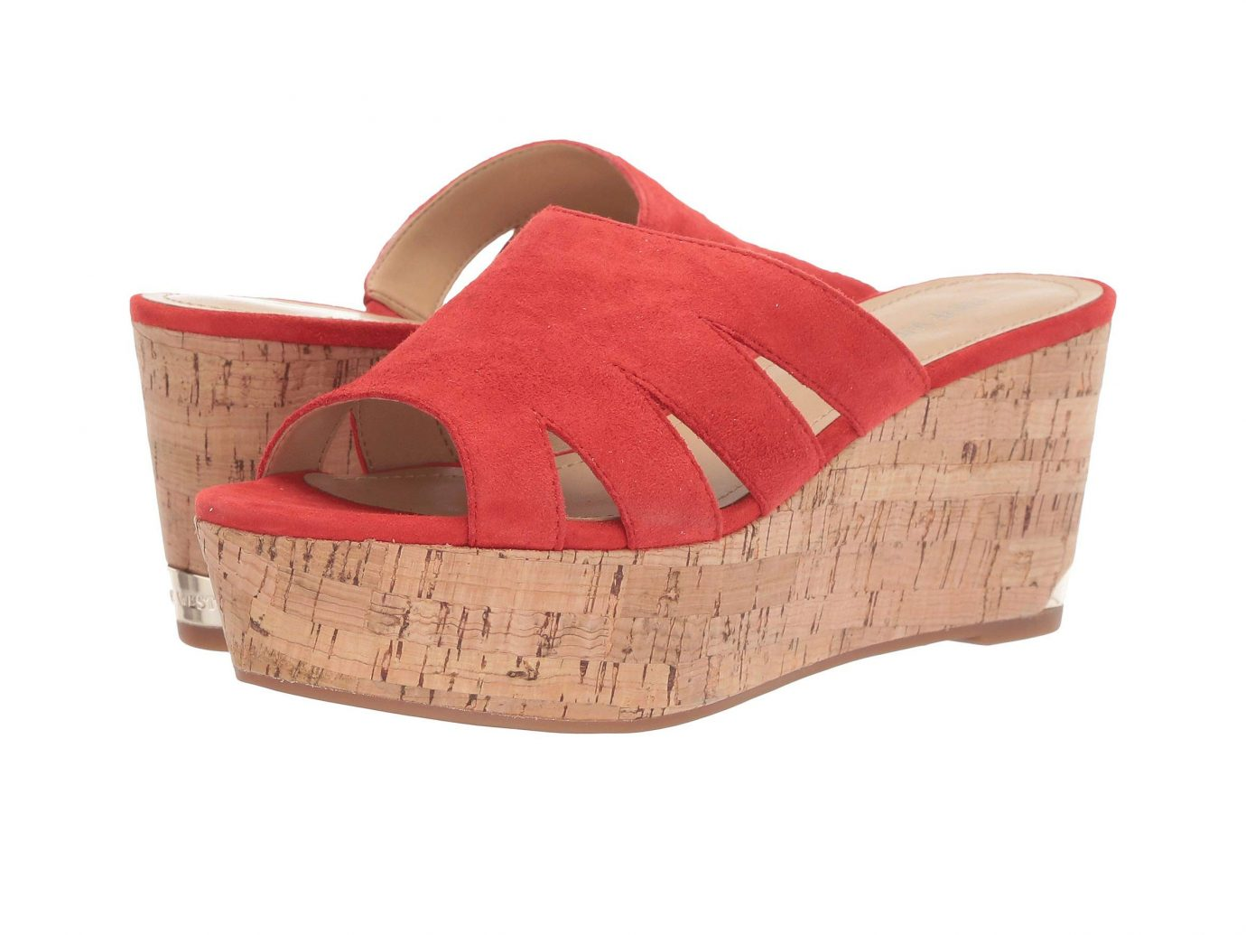 Nine West Victoria Wedges