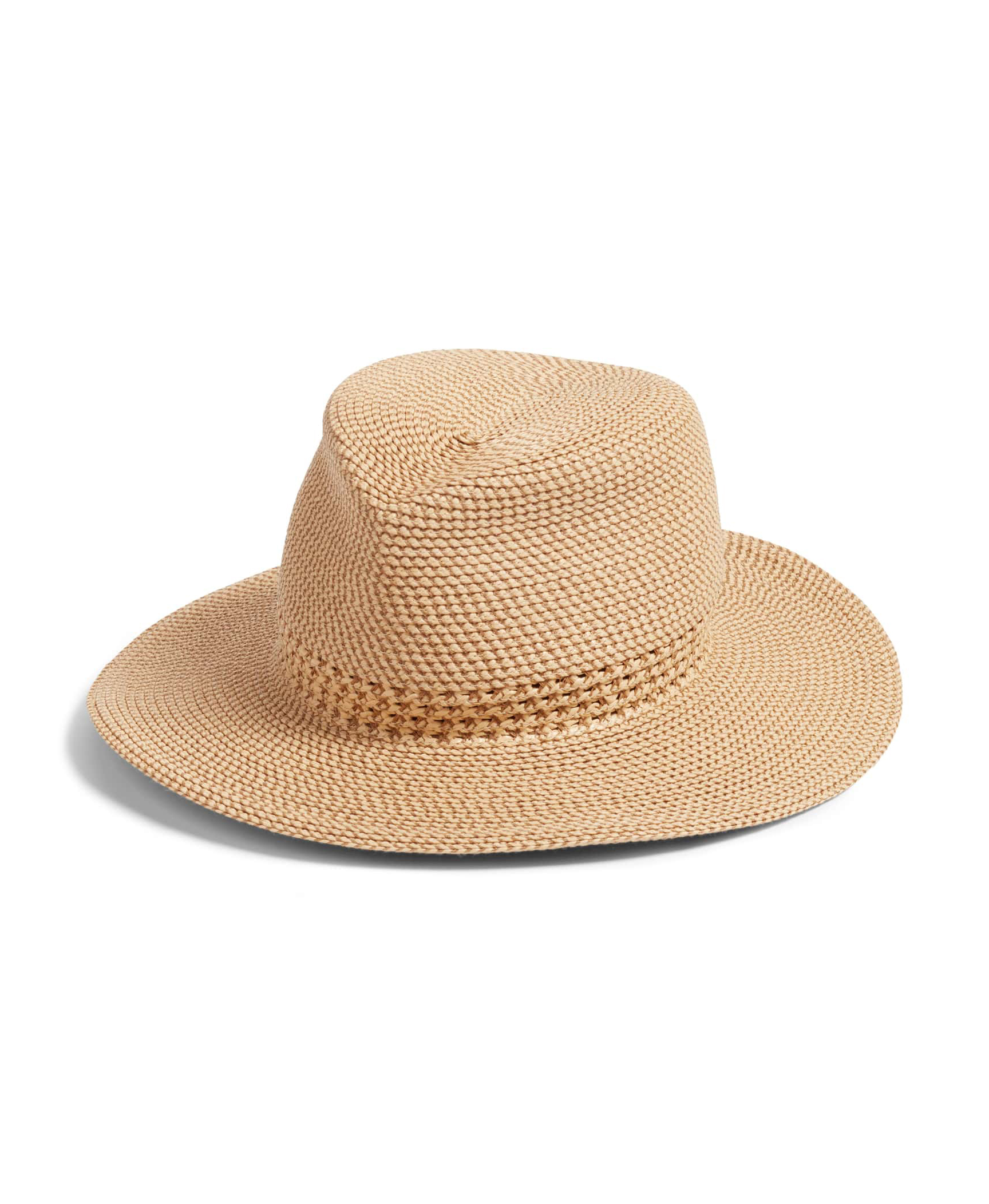 Packable Squishee® Fedora