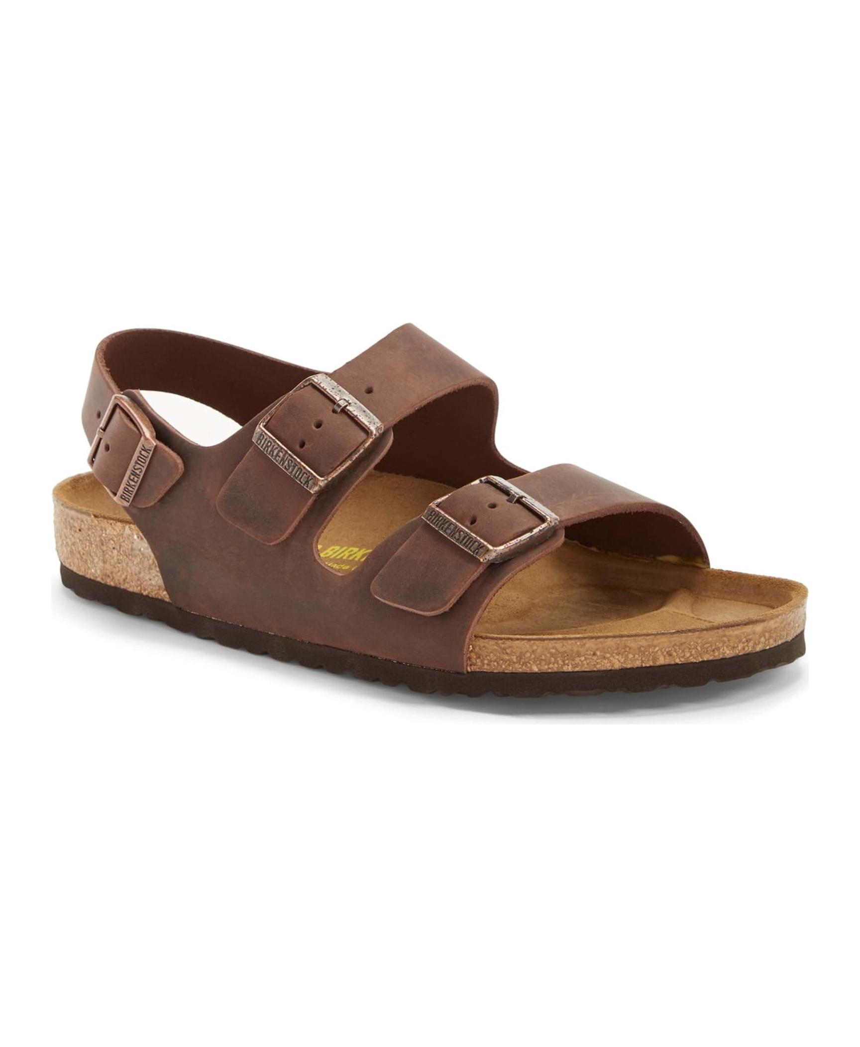 Wrap Sandal Birkenstock