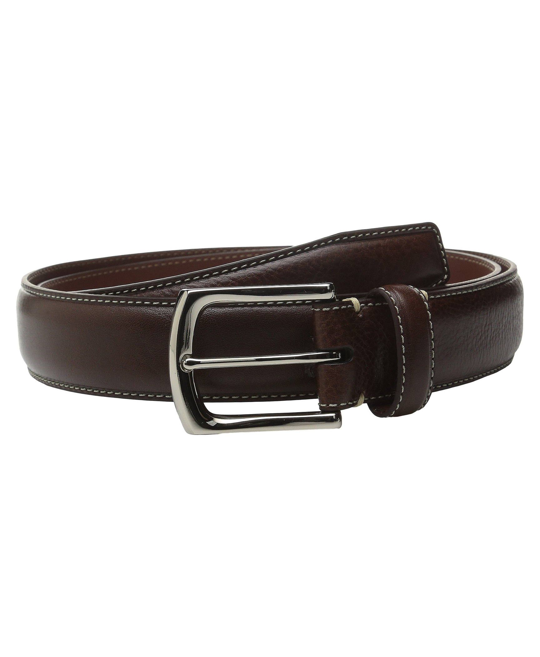 Torino leather belt