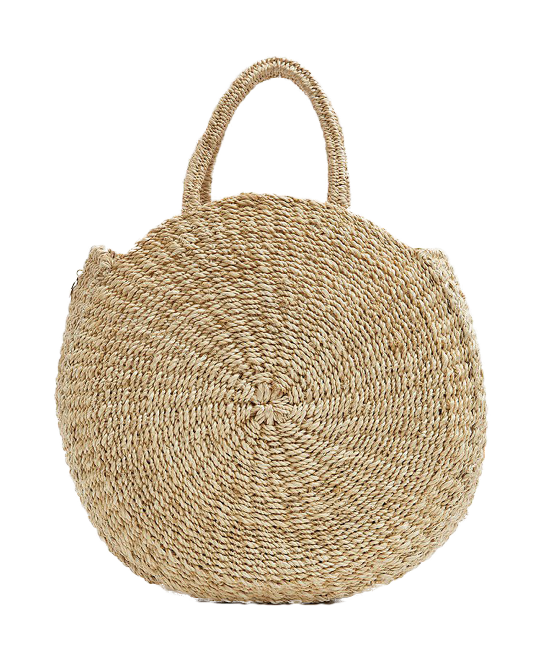 Woven Alice Bag