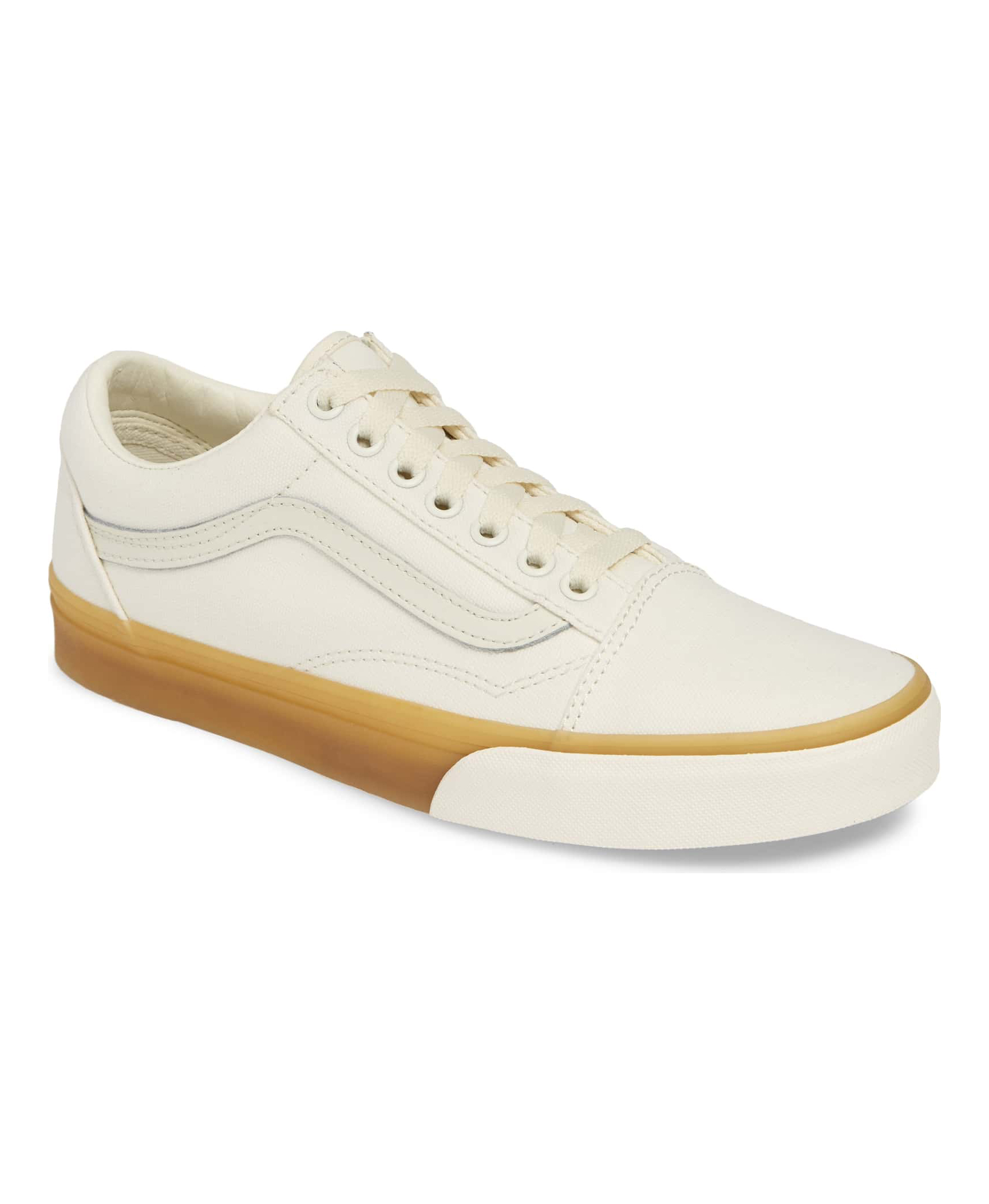 Marshmallow/Gumpop Shoe