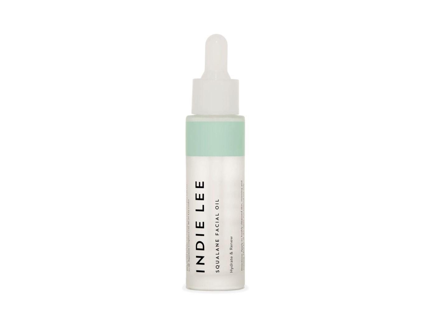 squalane facial oil