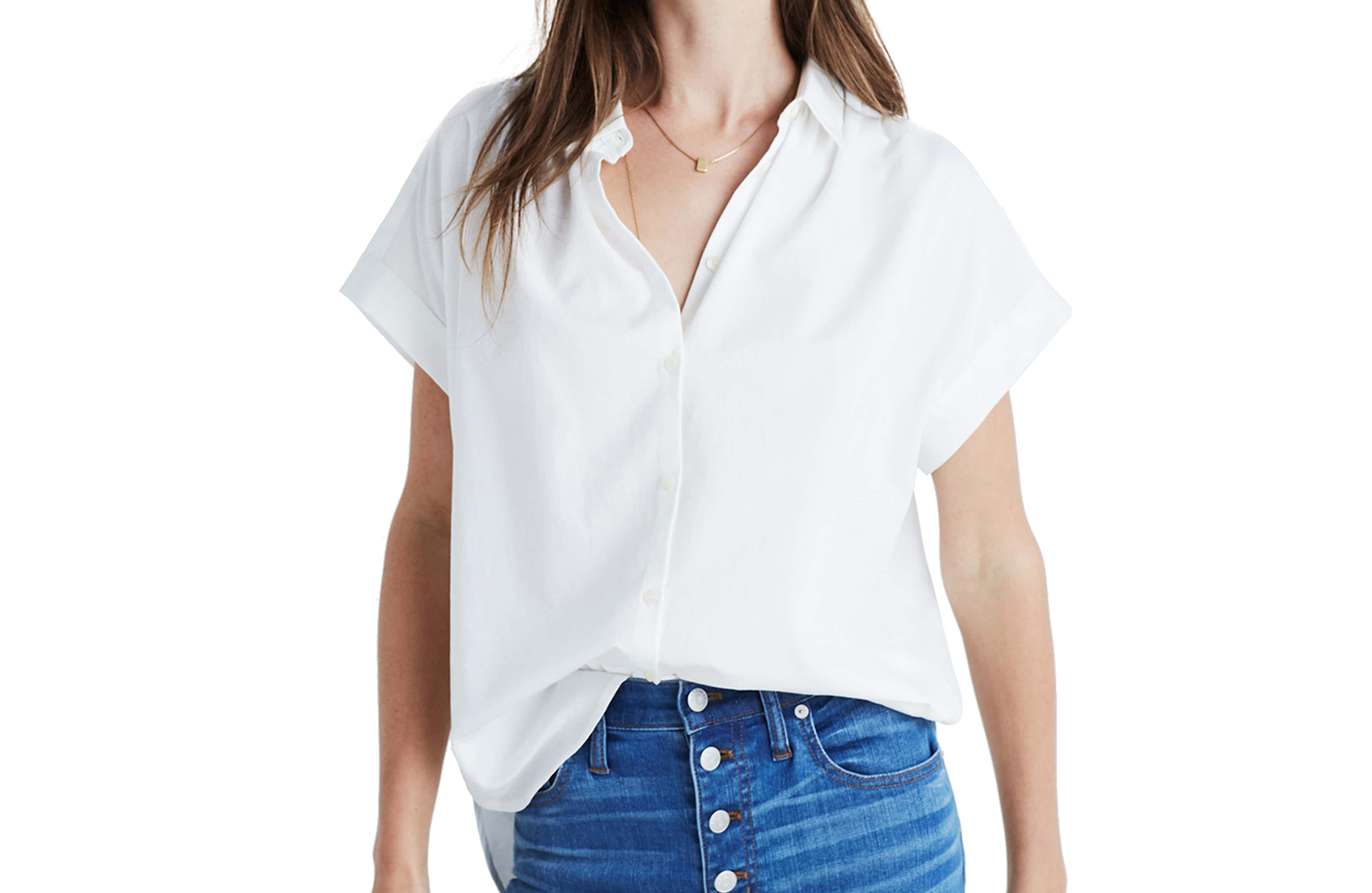 Central Blouse
