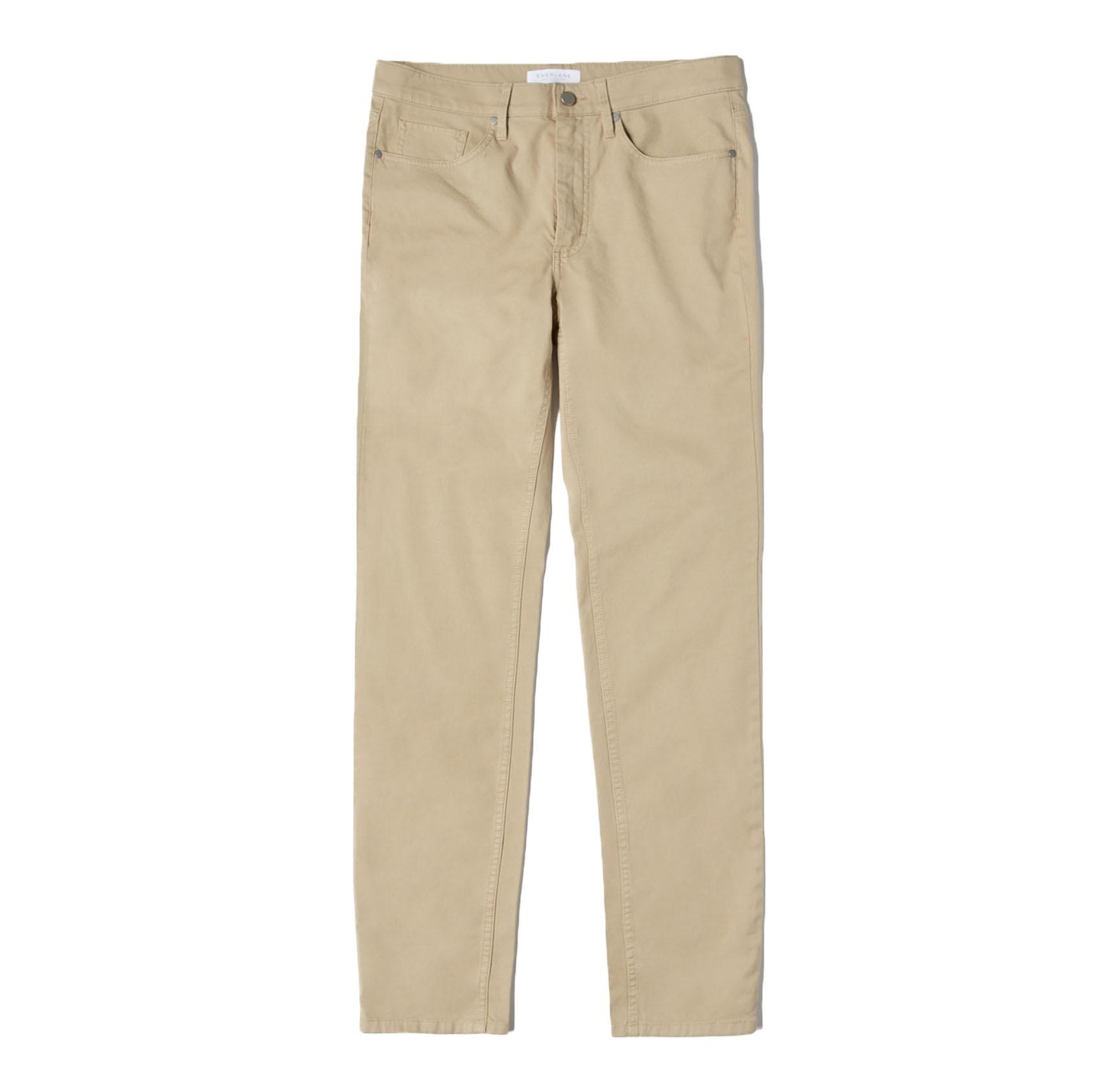 everlane beige pants