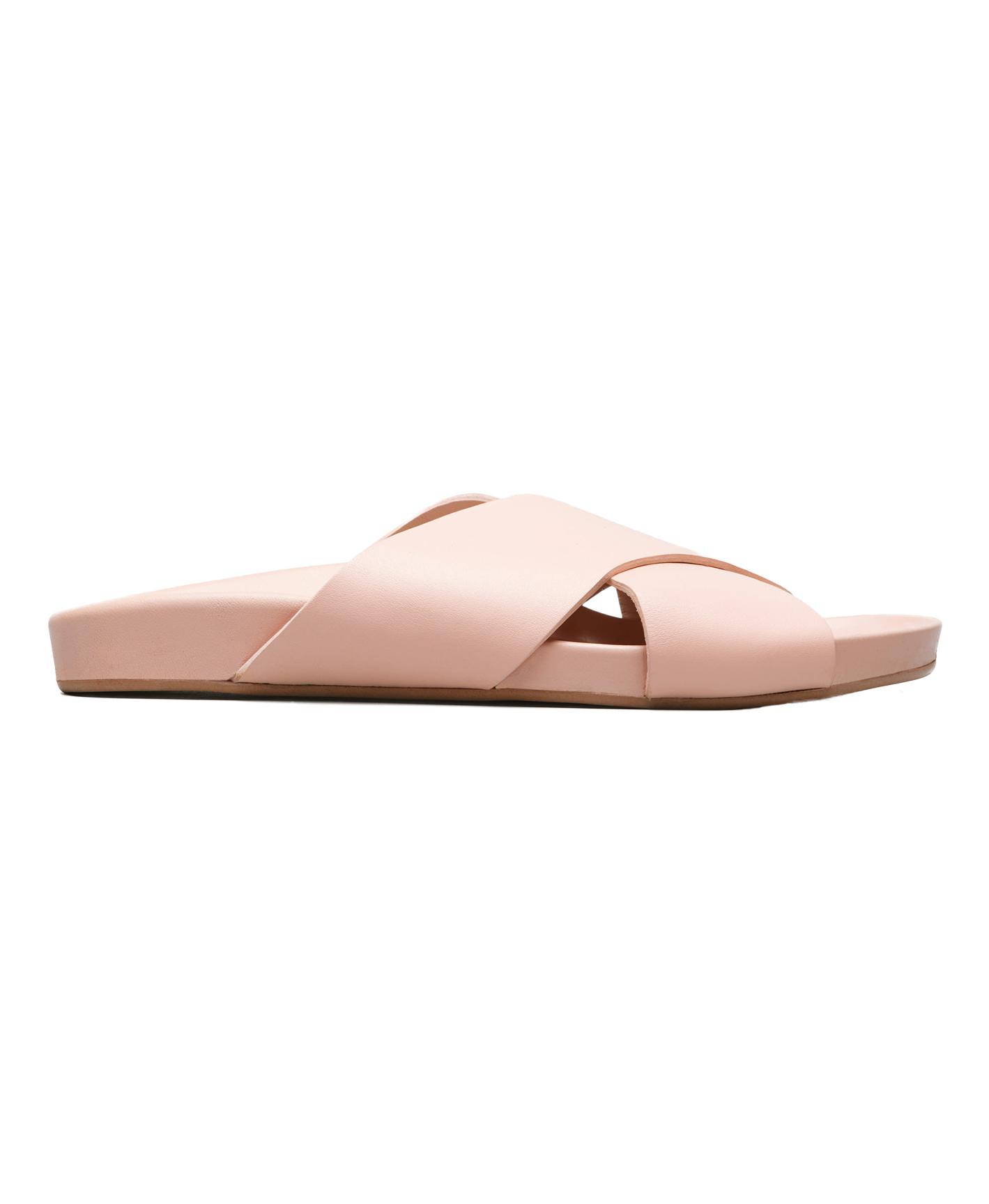 Crossover Sandal