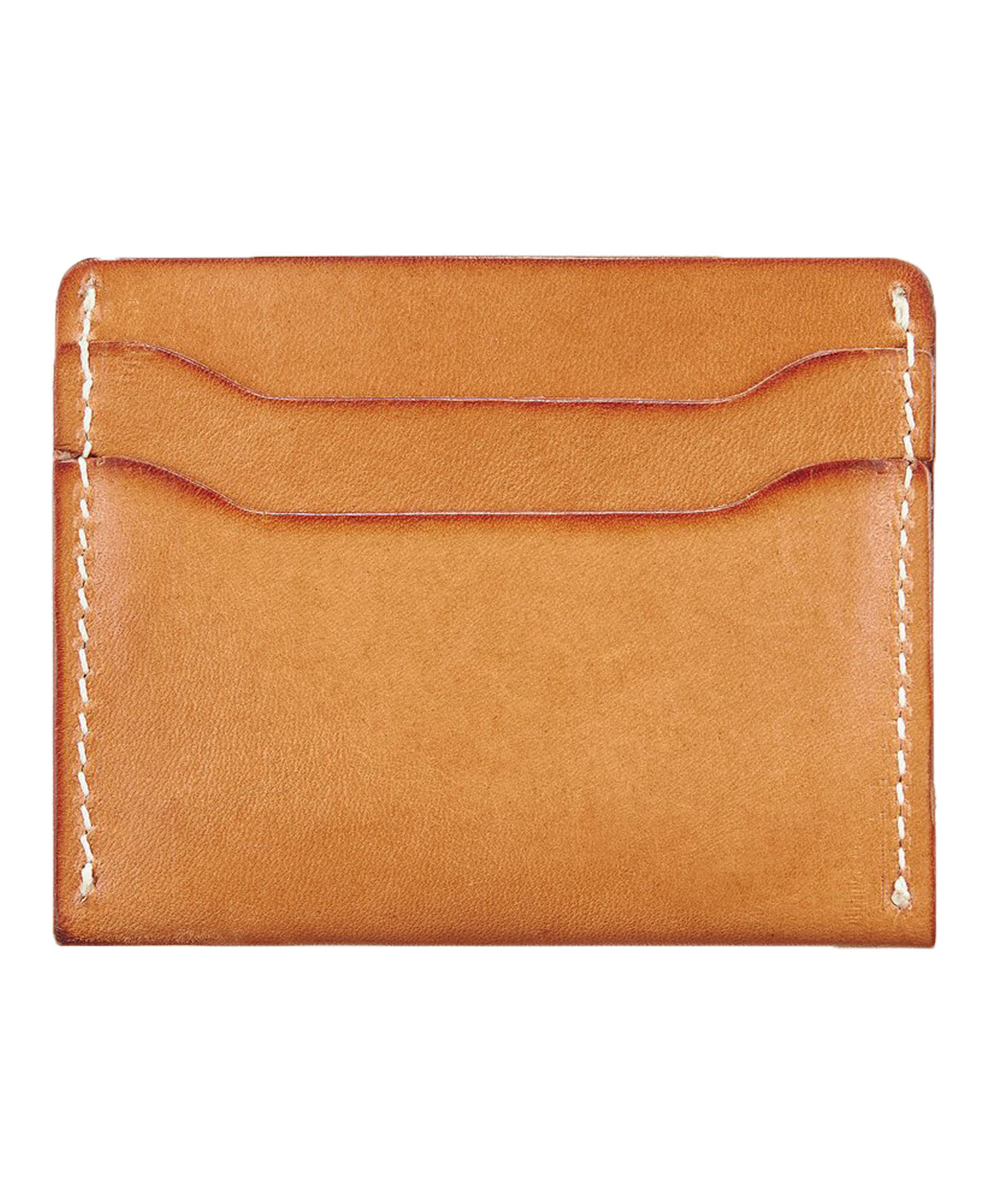 Todd Snyder leather wallet