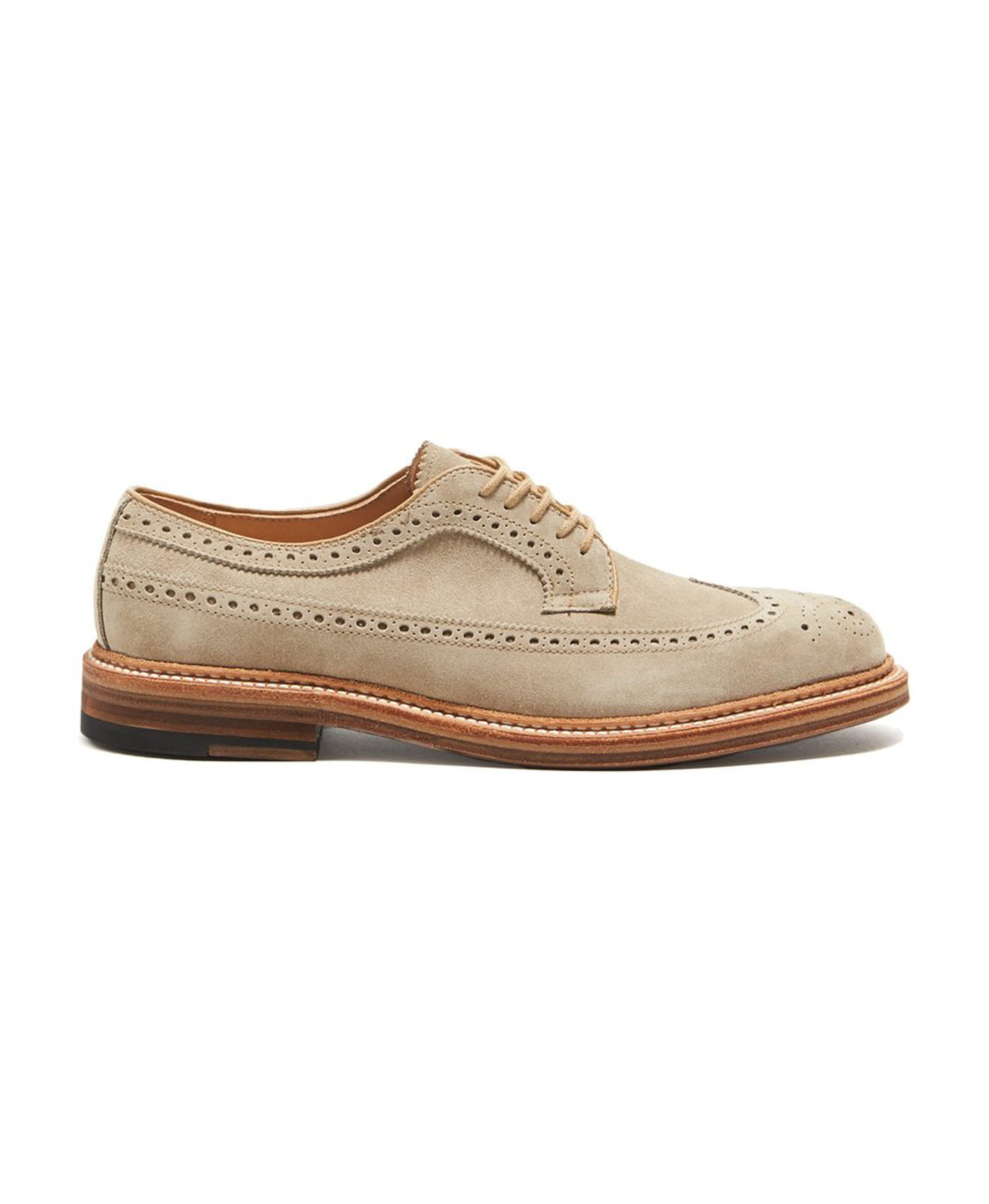 Todd Snyder dress shoes