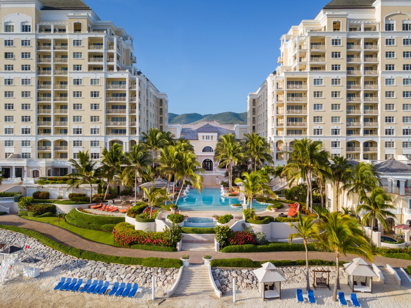 Exterior of Jewel Grande Montego Bay