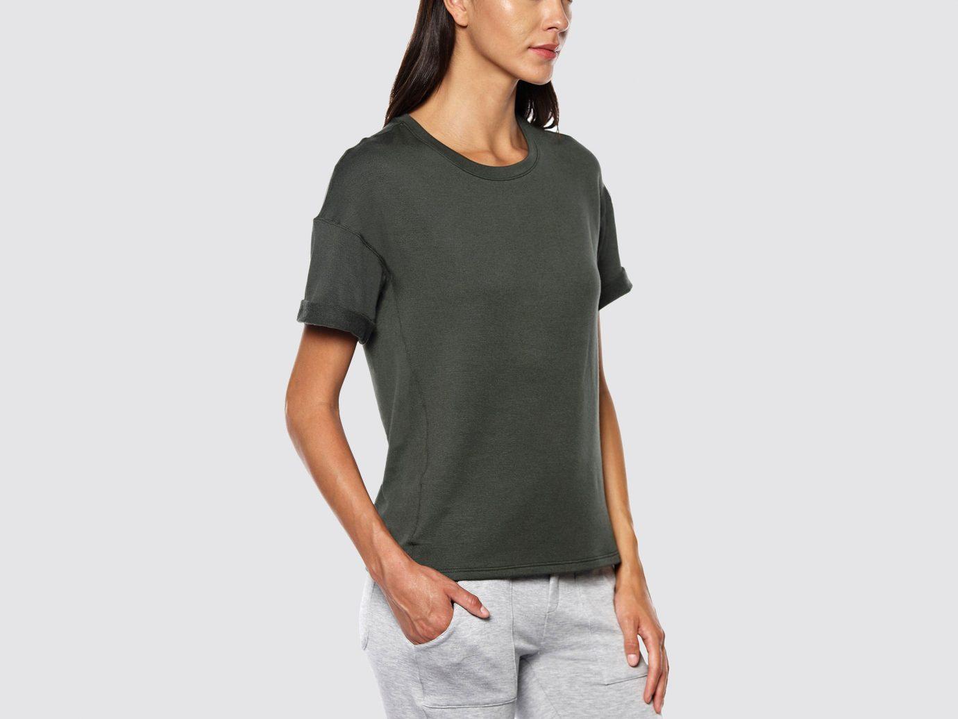 Bleusalt The T-Shirt