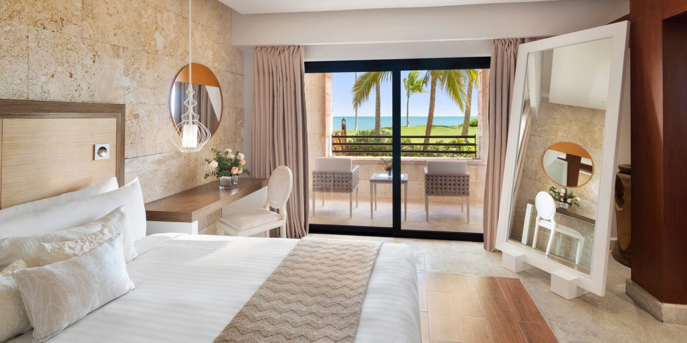 Junior Suite at Sanctuary Cap Cana Dominican Republic