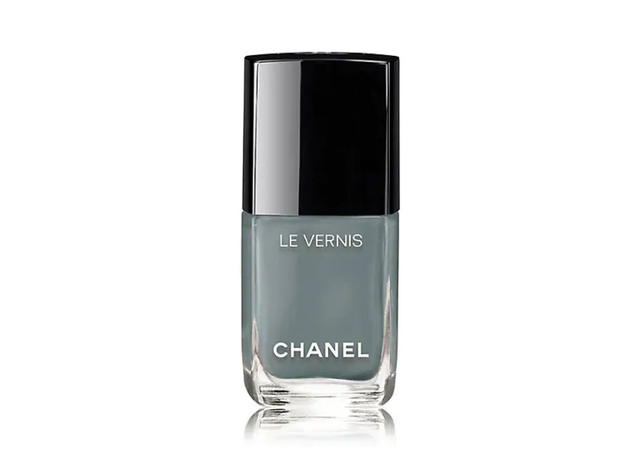 Chanel Le Vernis Longwear Nail Color in Washed Denim