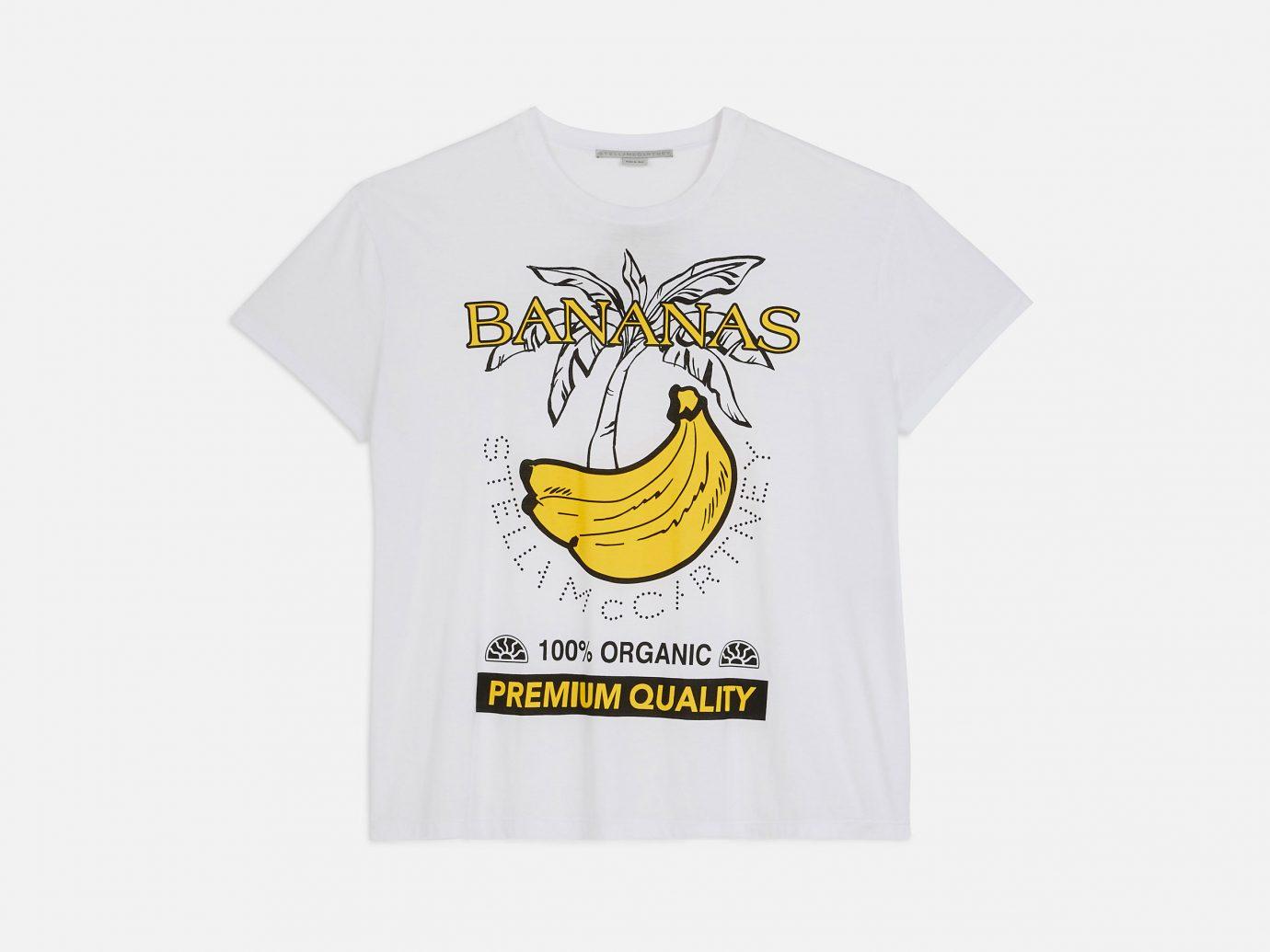Stella-McCartney Bananas T-shirt