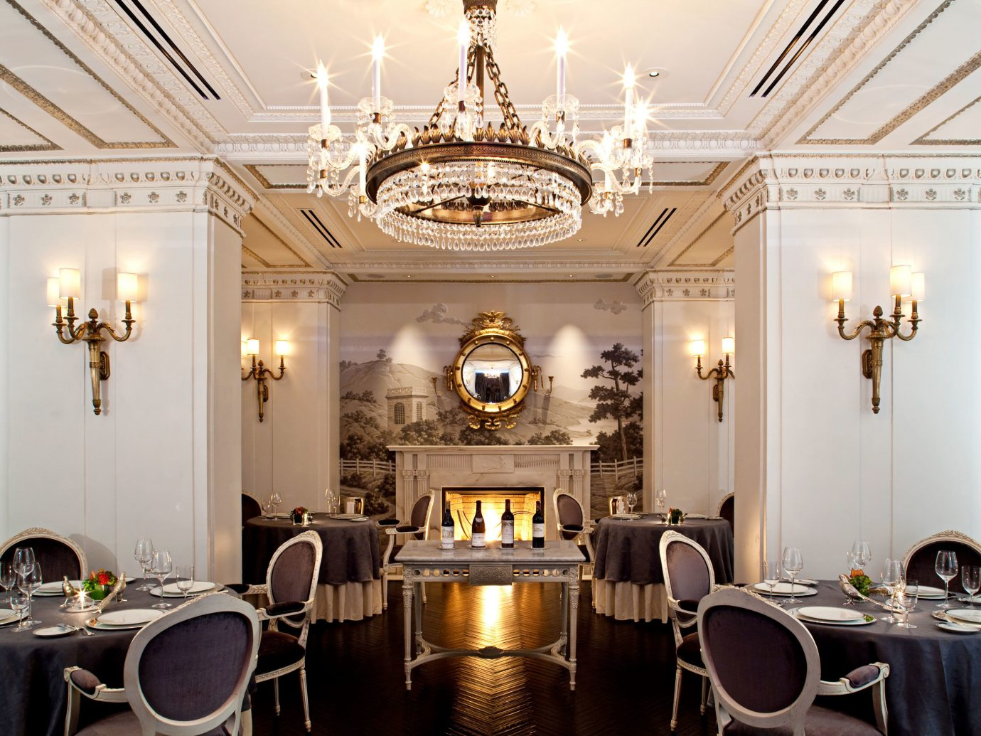 Restaurant at The Jefferson, Washington D.C.