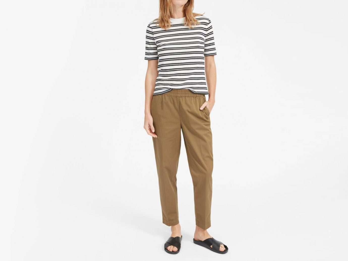 Everlane The Easy Chino