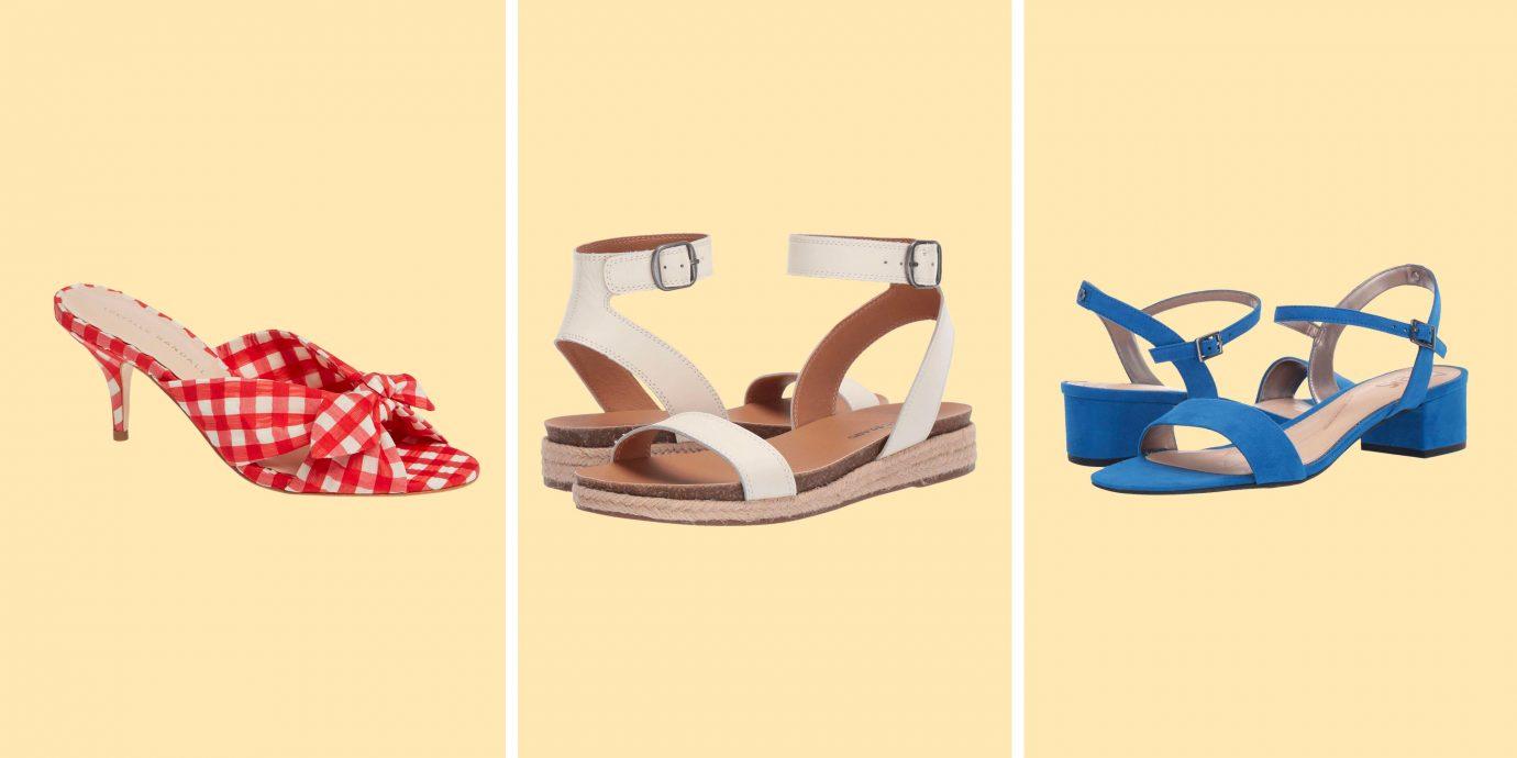 spring sandals on sale