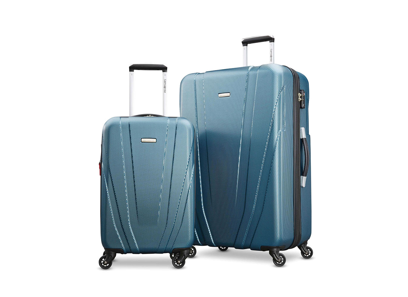 Samsonite Valor Luggage Set