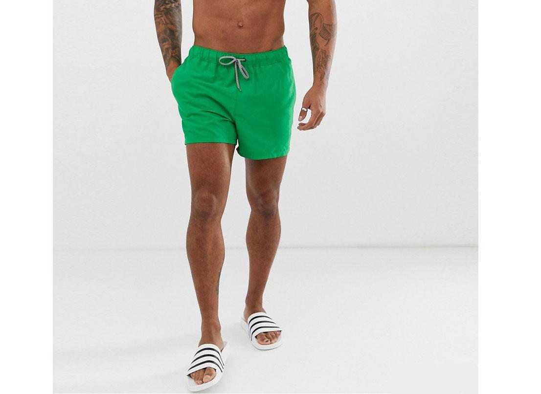ASOS DESIGN Swim Shorts (Set of Two)