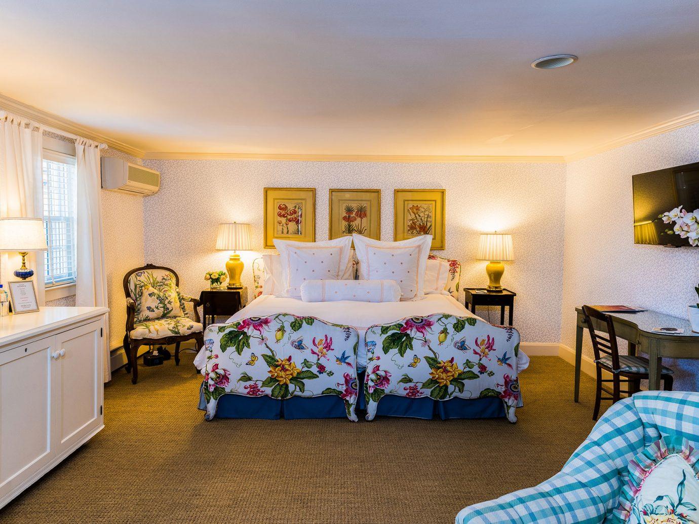 Private suite at Hob Knob Luxury Boutique
