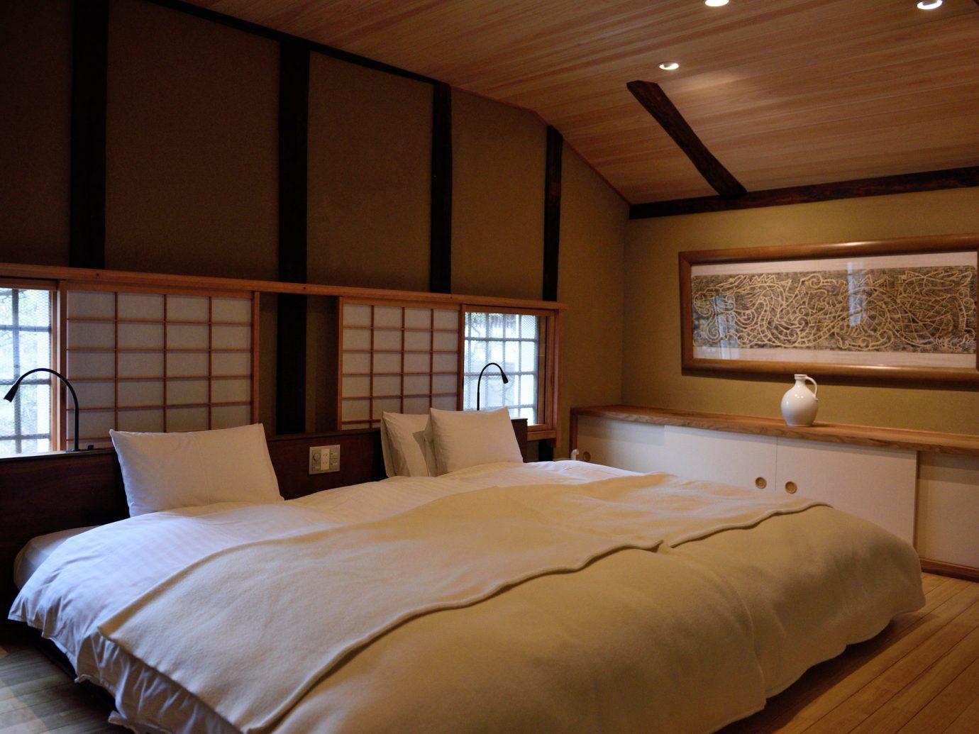 guestroom at Ryokan Kurashiki