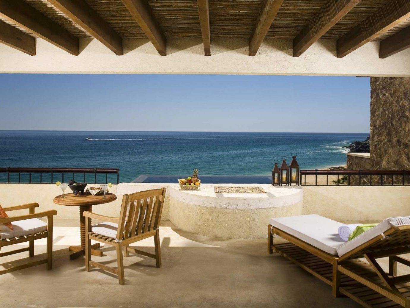 Bedroom view at Resort at Pedregal