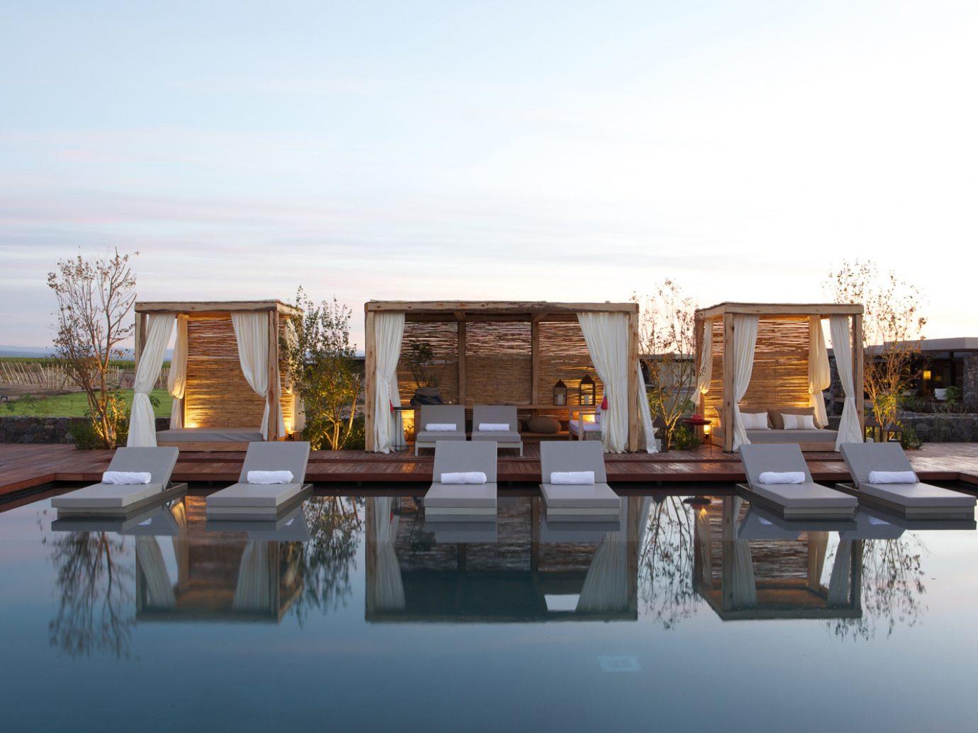 Pool at The Vines Resort & Spa
