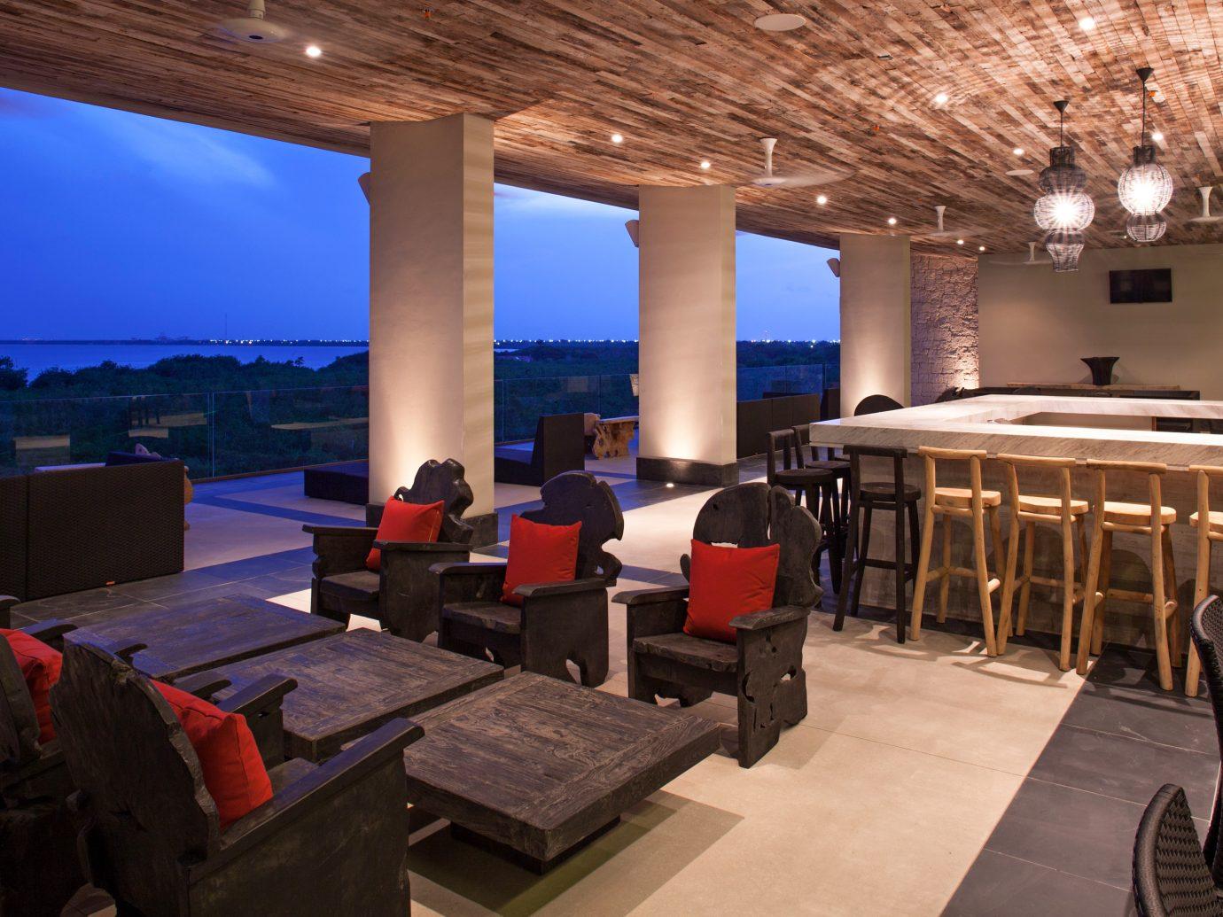 Restaurant at Nizuc Resort & Spa